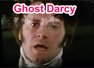 Episode 4 - Ghost Darcy