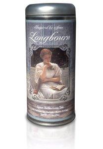 Longbourn Tea