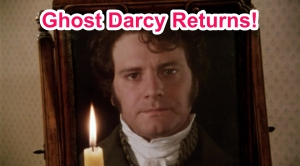 Part 5 - Ghost Darcy 2 Skitch