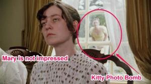 Part 5 - Photobomb Kitty Skitch