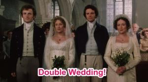 Part 6 - Double Wedding